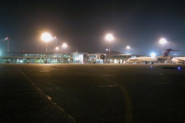 Euroairport Basel-Mulhouse / Concourse Y