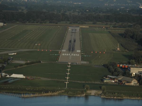 St. Gall – Altenrhein Airport