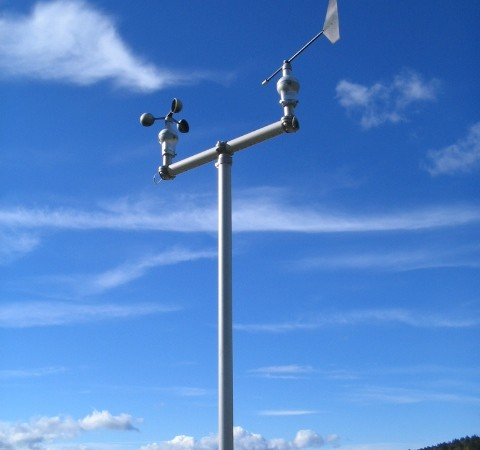 Enhancement of the Weather Equipment